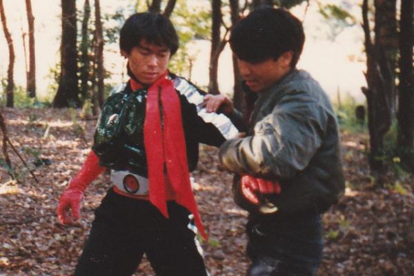 Vol.54 1%の情熱ものがたり:ミチ・ヤマトさん