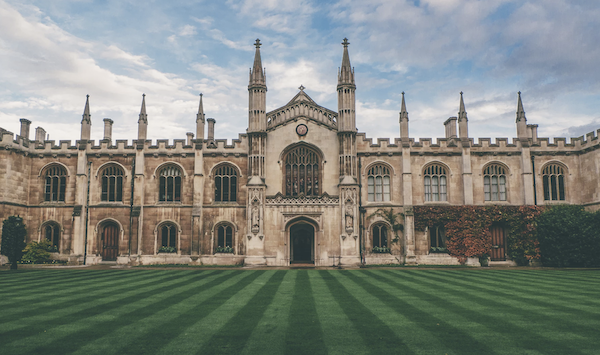 US College Scandal