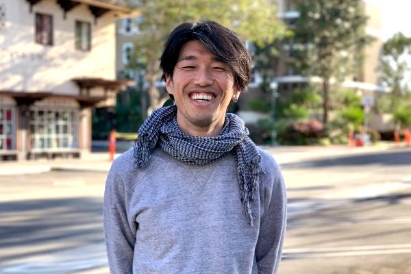 Vol.105 1%の情熱ものがたり:吉田照寿さん(撮影監督)
