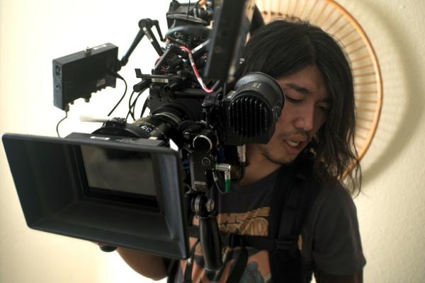 Vol.106 1%の情熱ものがたり:吉田照寿さん(撮影監督)