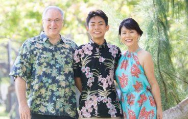 Vol.112 1%の情熱ものがたり:イゲット千恵子さん(ハワイの女性起業家)