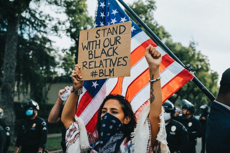 アメリカ 人 種 差別 「東洋人は嫌いなの」米スタバで人種差別発言を繰り返した白人女性、...