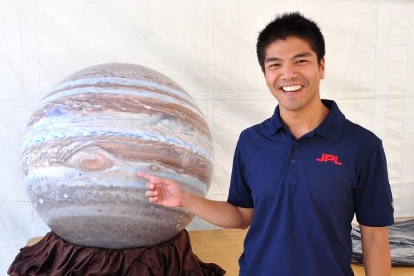 Vol.132 1%の情熱ものがたり:高橋 雄宇(NASA / JPL ナビゲーションエンジニア)