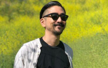 Vol.145 1%の情熱ものがたり:Ricky Takizawa(CEO / Creative Director)