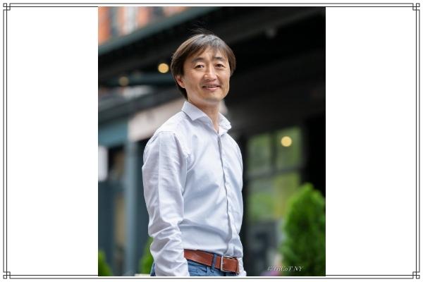 Vol.157 1%の情熱ものがたり:植山慎太郎(フォトグラファー)